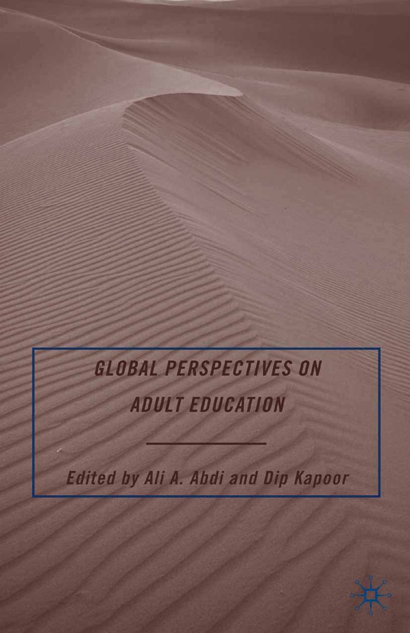 Abdi, Ali A. - Global Perspectives on Adult Education, ebook