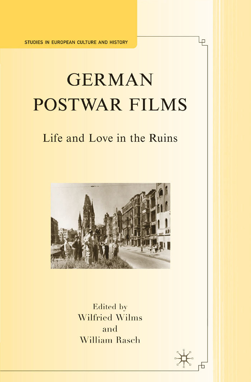 Rasch, William - German Postwar Films, ebook