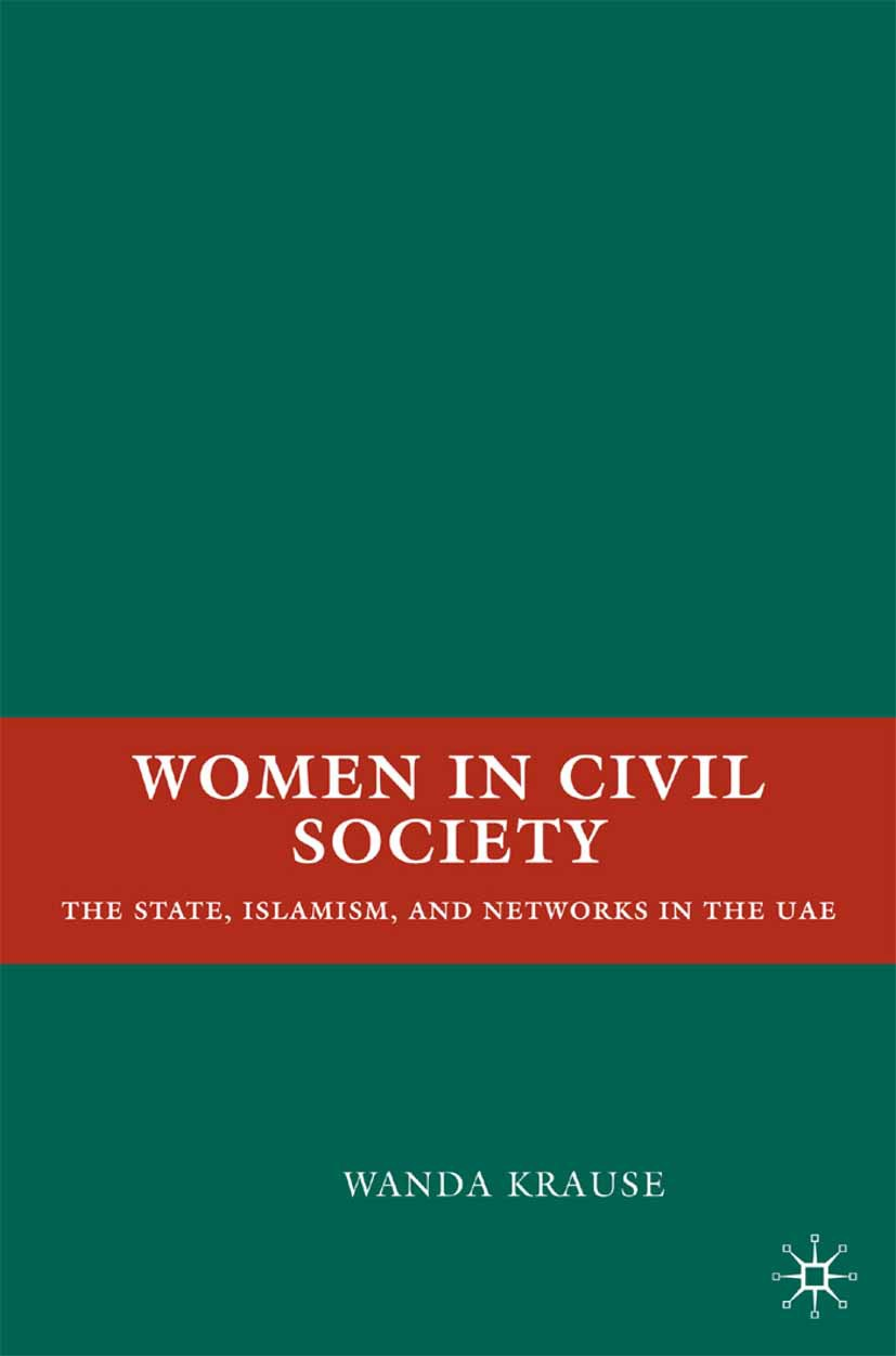 Krause, Wanda - Women in Civil Society, ebook