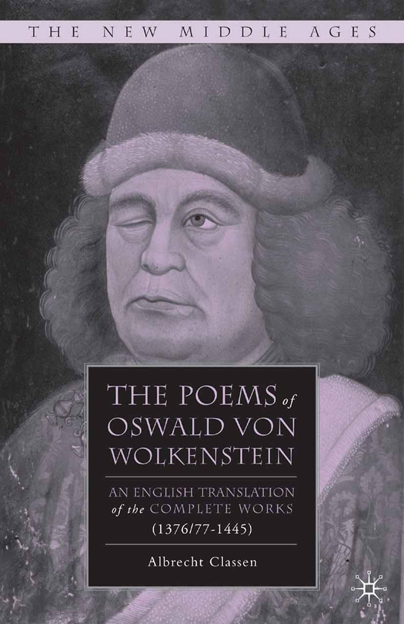 Classen, Albrecht - The Poems of Oswald Von Wolkenstein, ebook