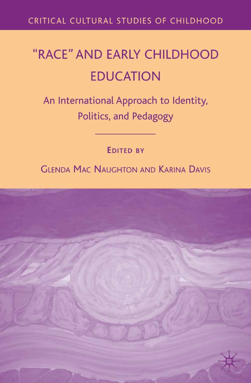 "Davis, Karina - ""Race"" and Early Childhood Education, ebook"