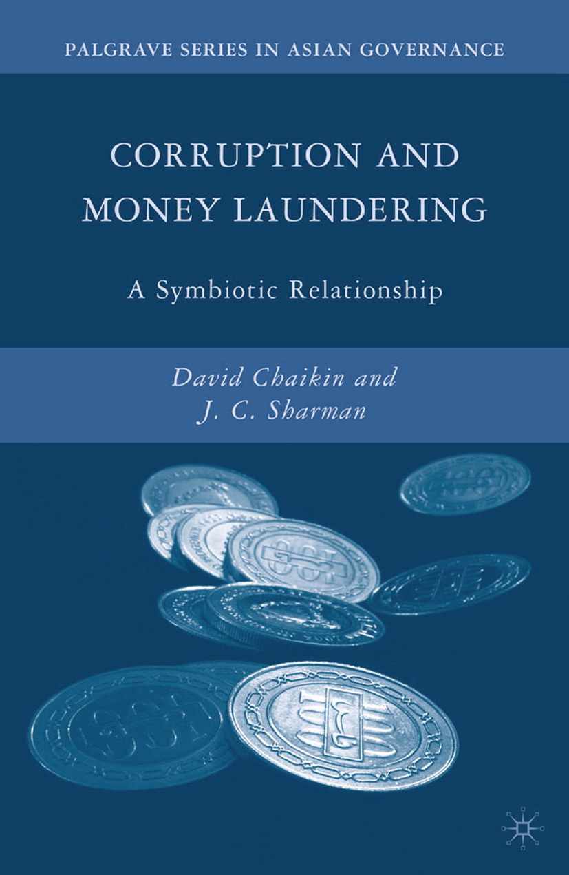 Chaikin, David - Corruption and Money Laundering, ebook