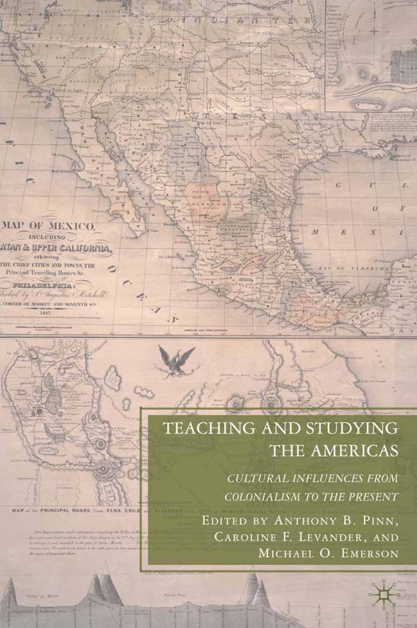 Emerson, Michael O. - Teaching and Studying the Americas, ebook