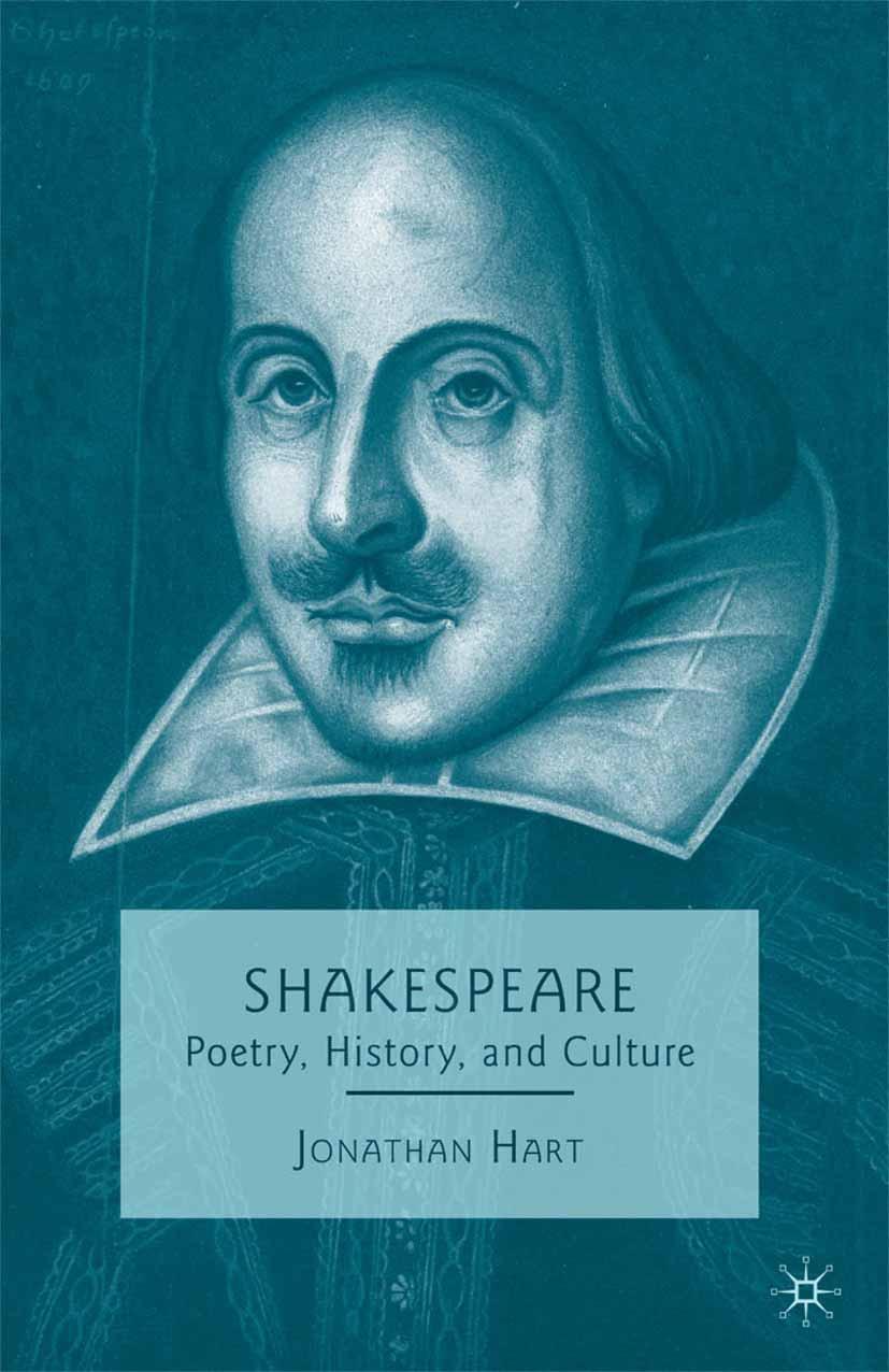 Hart, Jonathan - Shakespeare, ebook