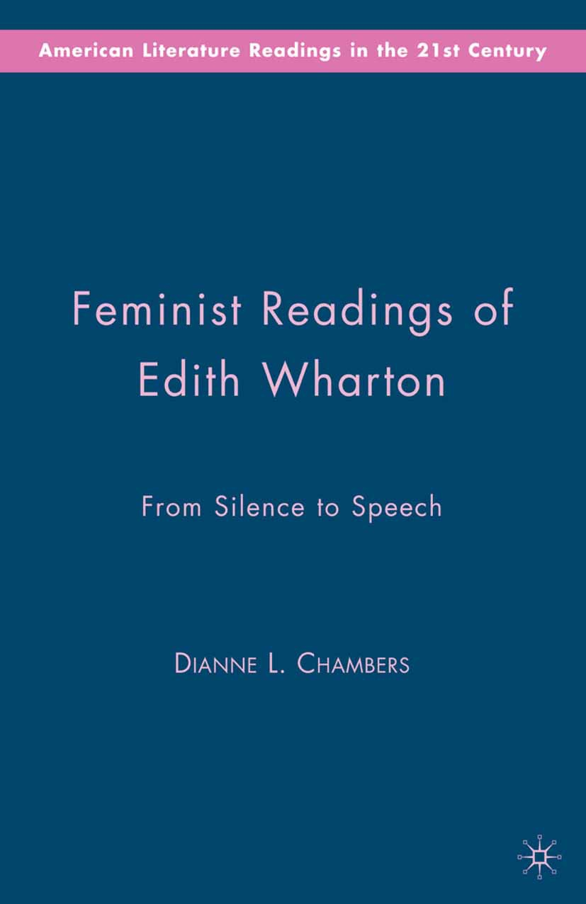 Chambers, Dianne L. - Feminist Readings of Edith Wharton, ebook