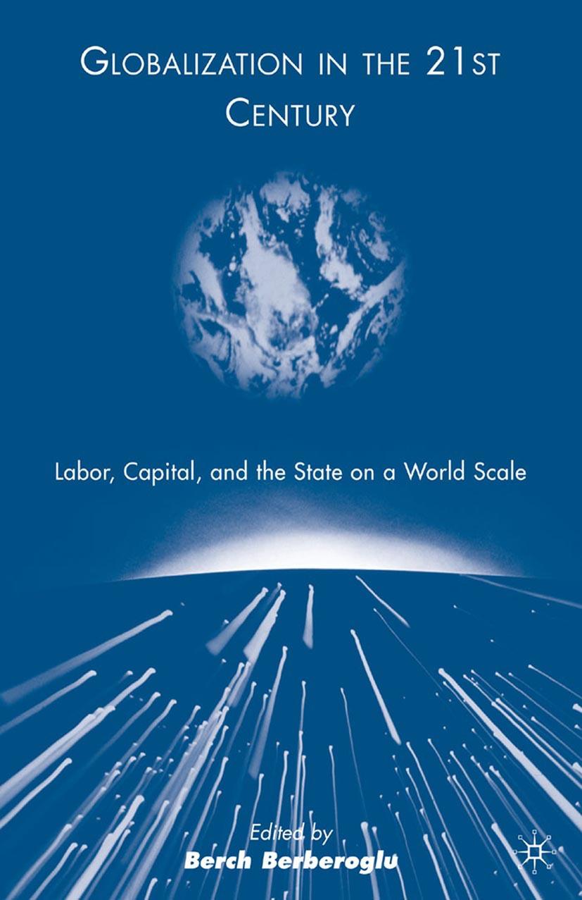 Berberoglu, Berch - Globalization in the 21st Century, ebook