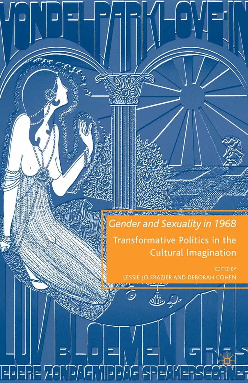 Cohen, Deborah - Gender and Sexuality in 1968, ebook