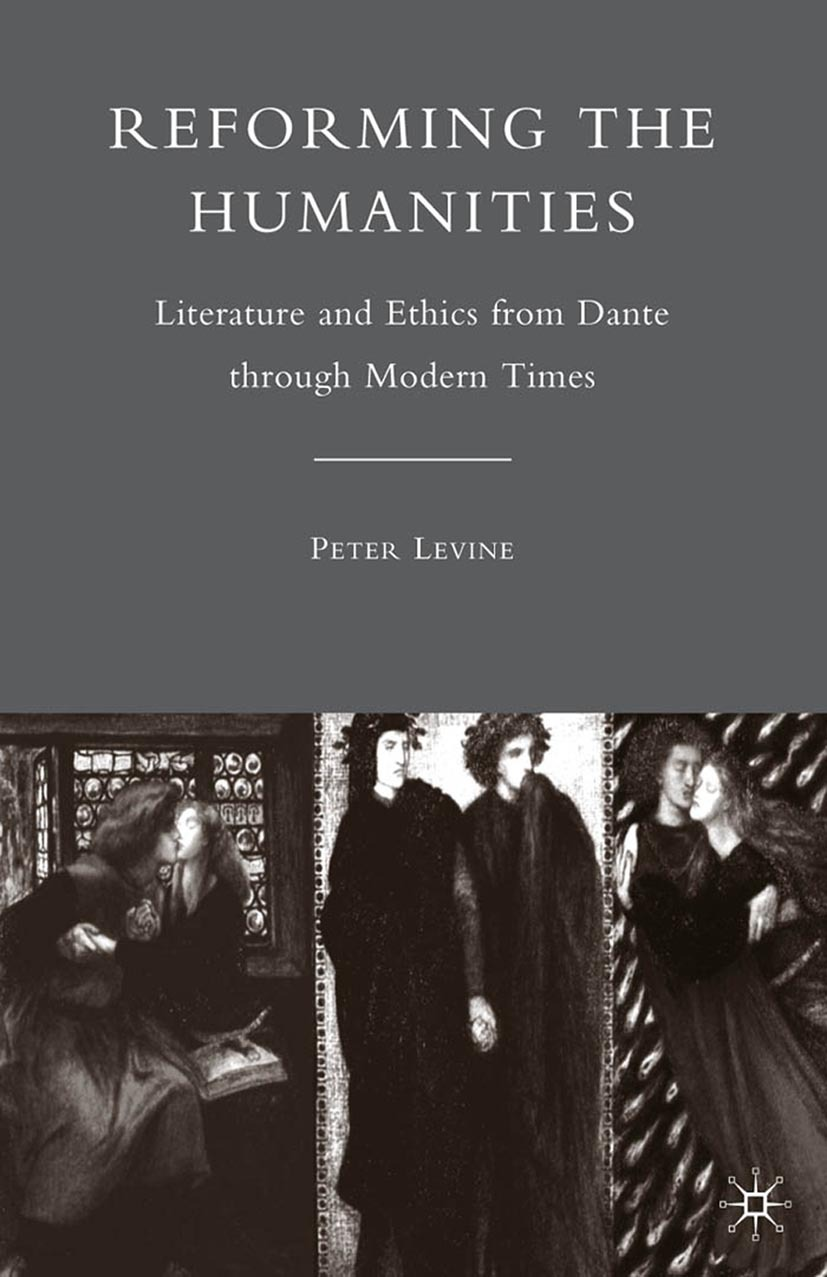 Levine, Peter - Reforming the Humanities, ebook