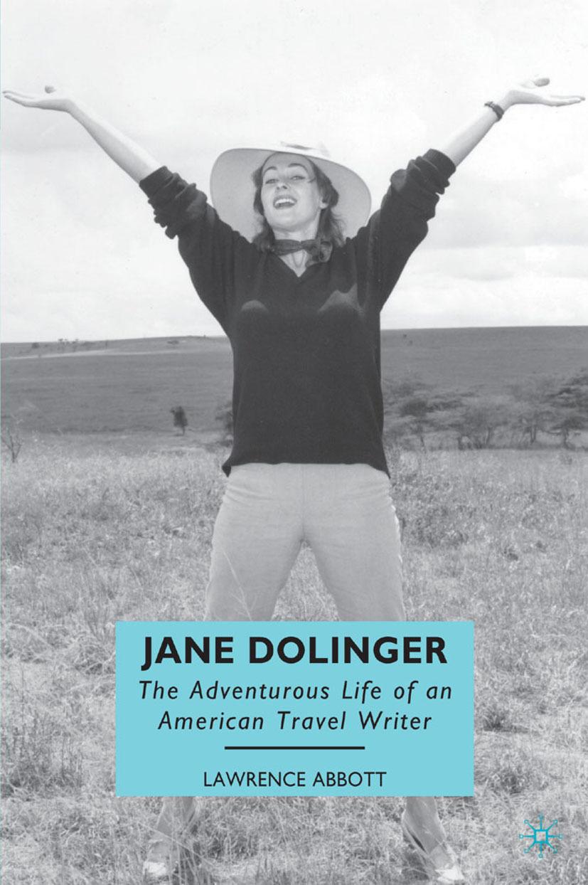 Abbott, Lawrence - Jane Dolinger, ebook