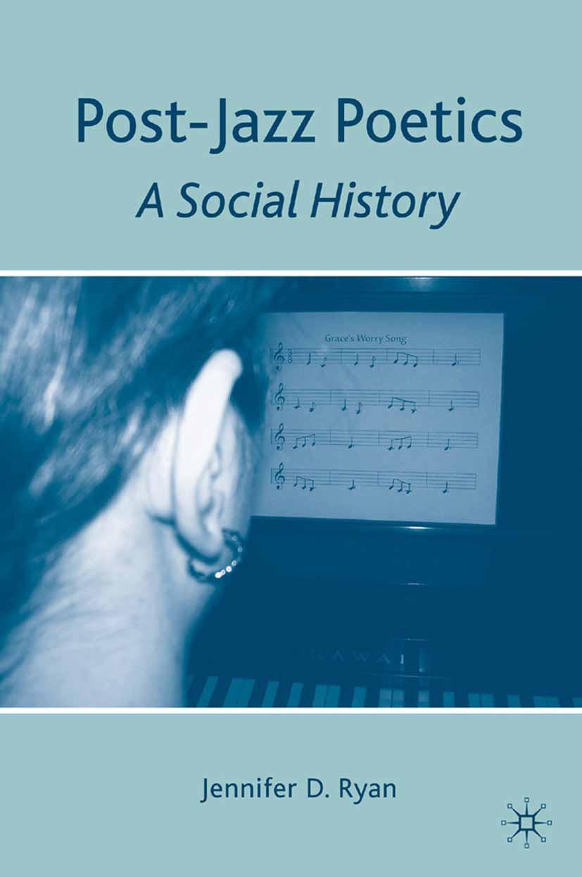 Ryan, Jennifer D. - Post-Jazz Poetics, ebook