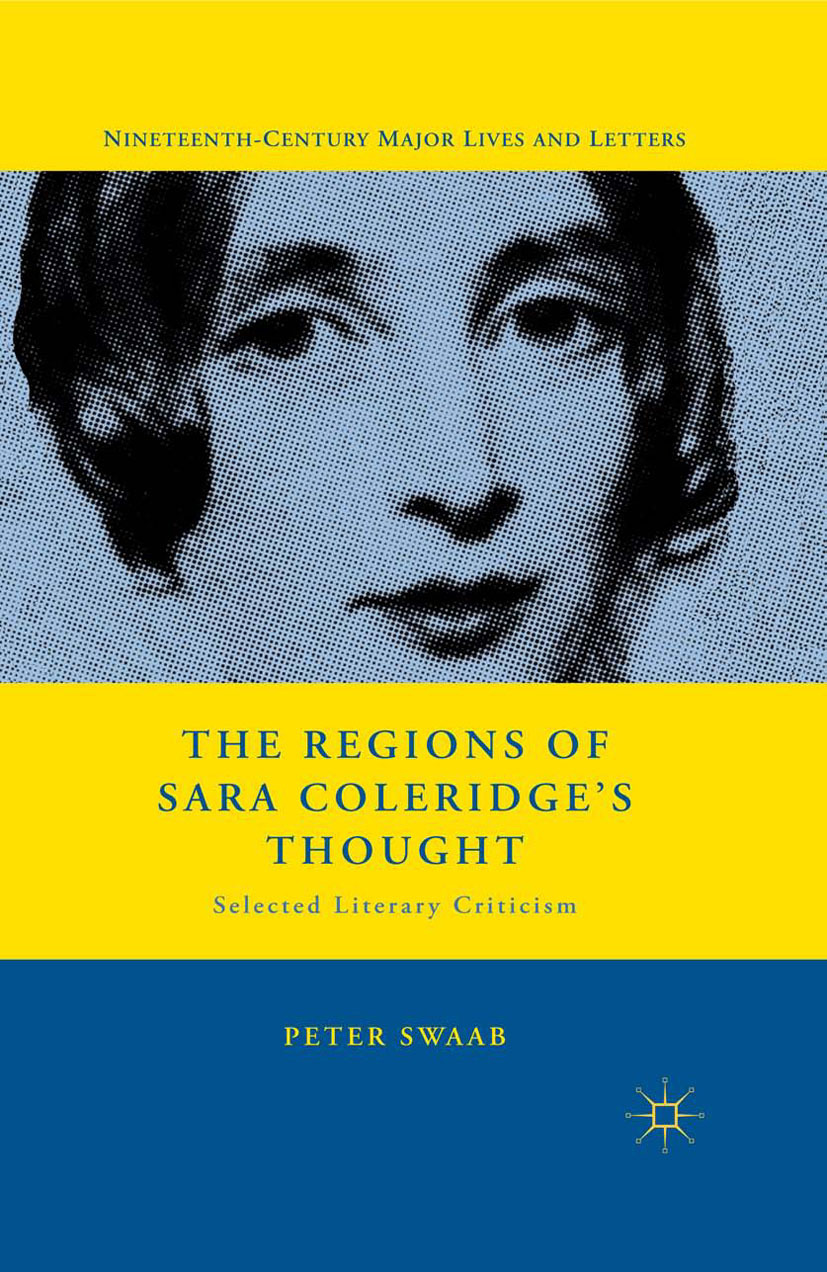 Swaab, Peter - The Regions of Sara Coleridge's Thought, ebook