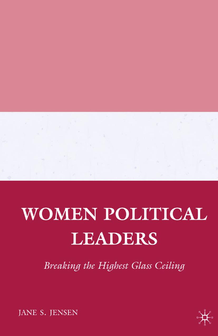 Jensen, Jane S. - Women Political Leaders, ebook