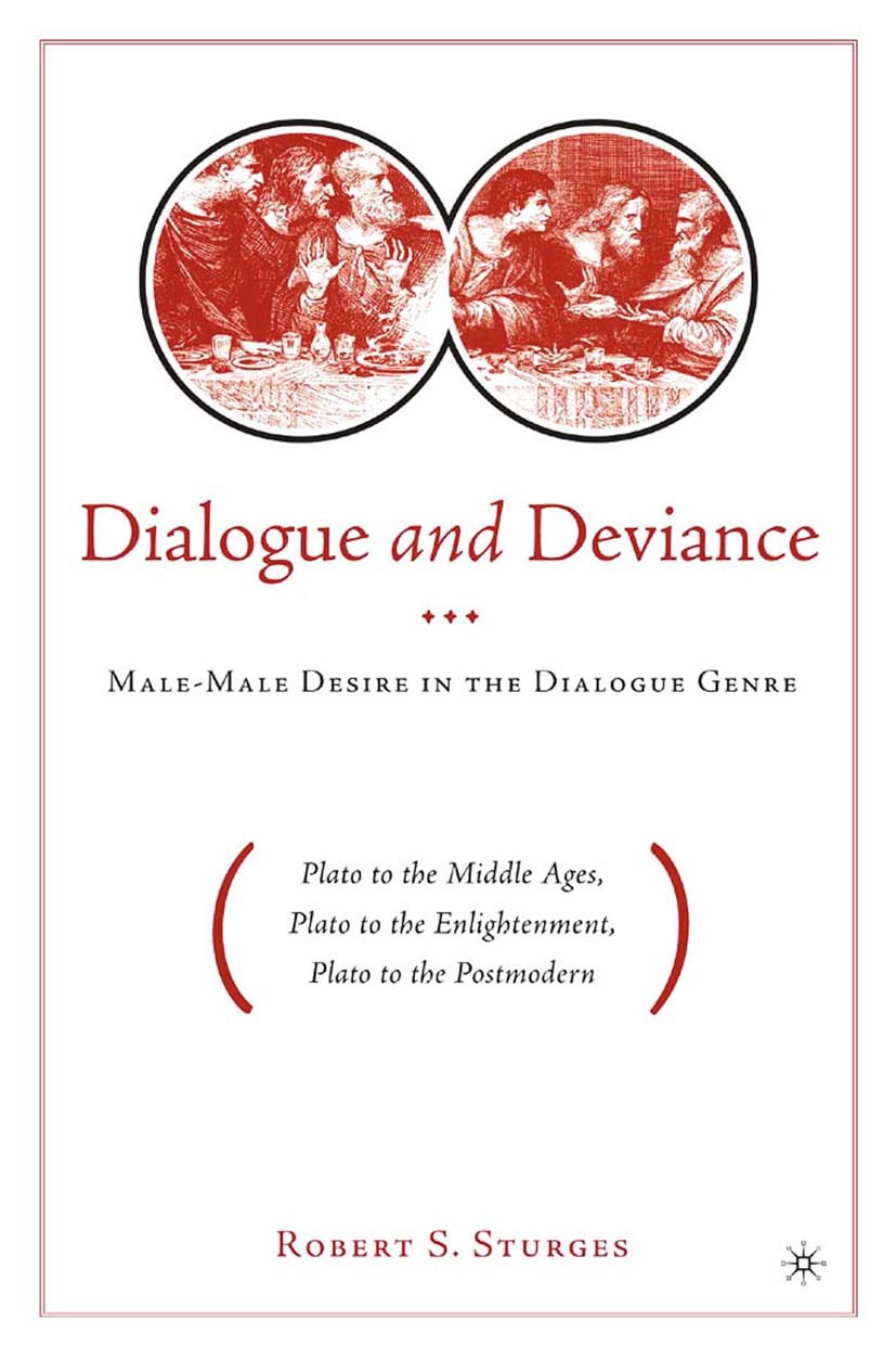 Sturges, Robert S. - Dialogue and Deviance, ebook