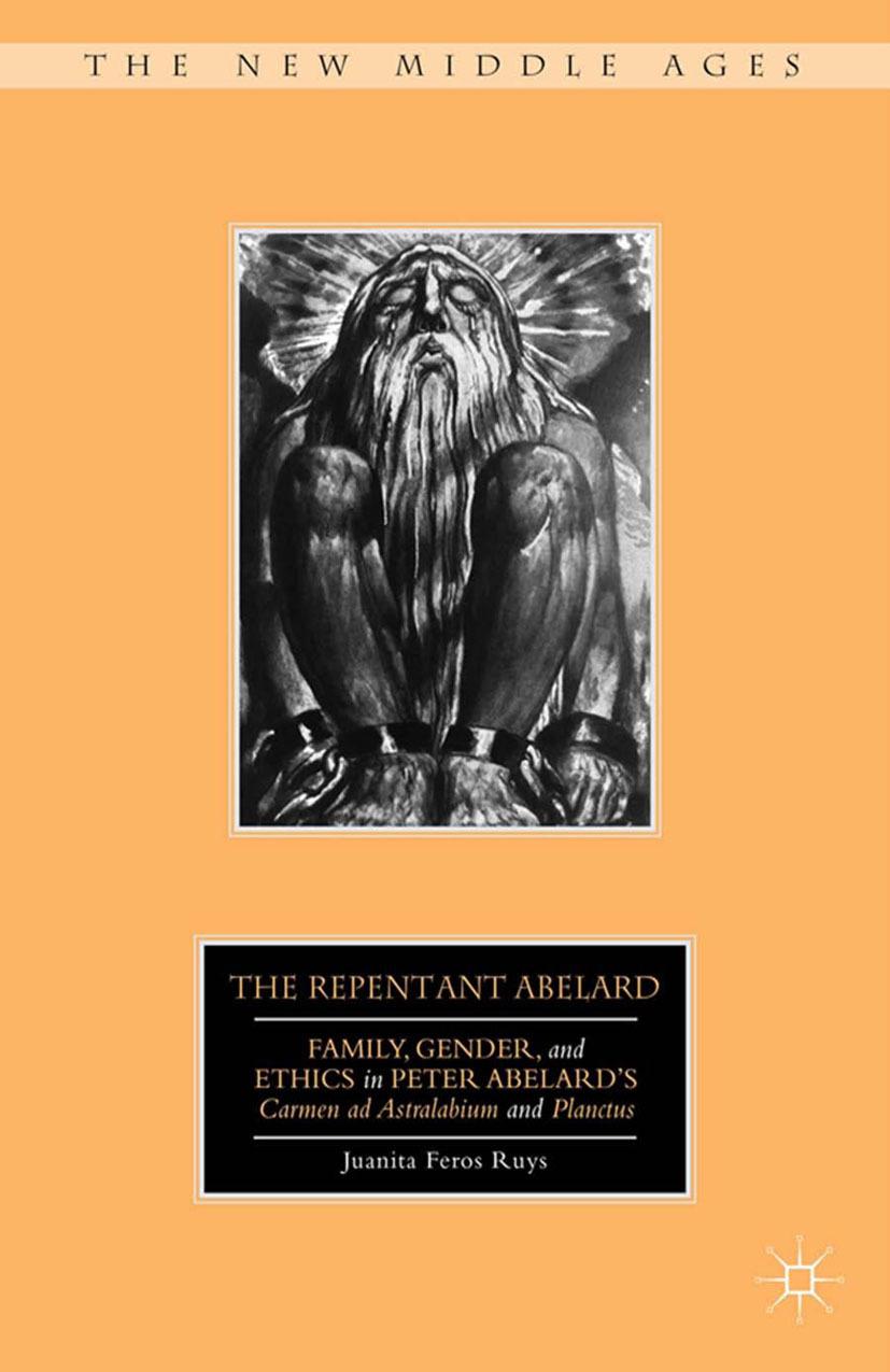Ruys, Juanita Feros - The Repentant Abelard, ebook