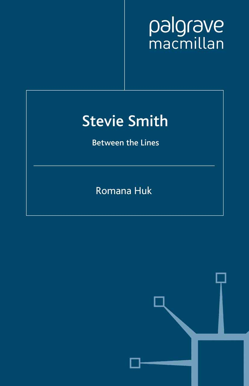 Huk, Romana - Stevie Smith, ebook