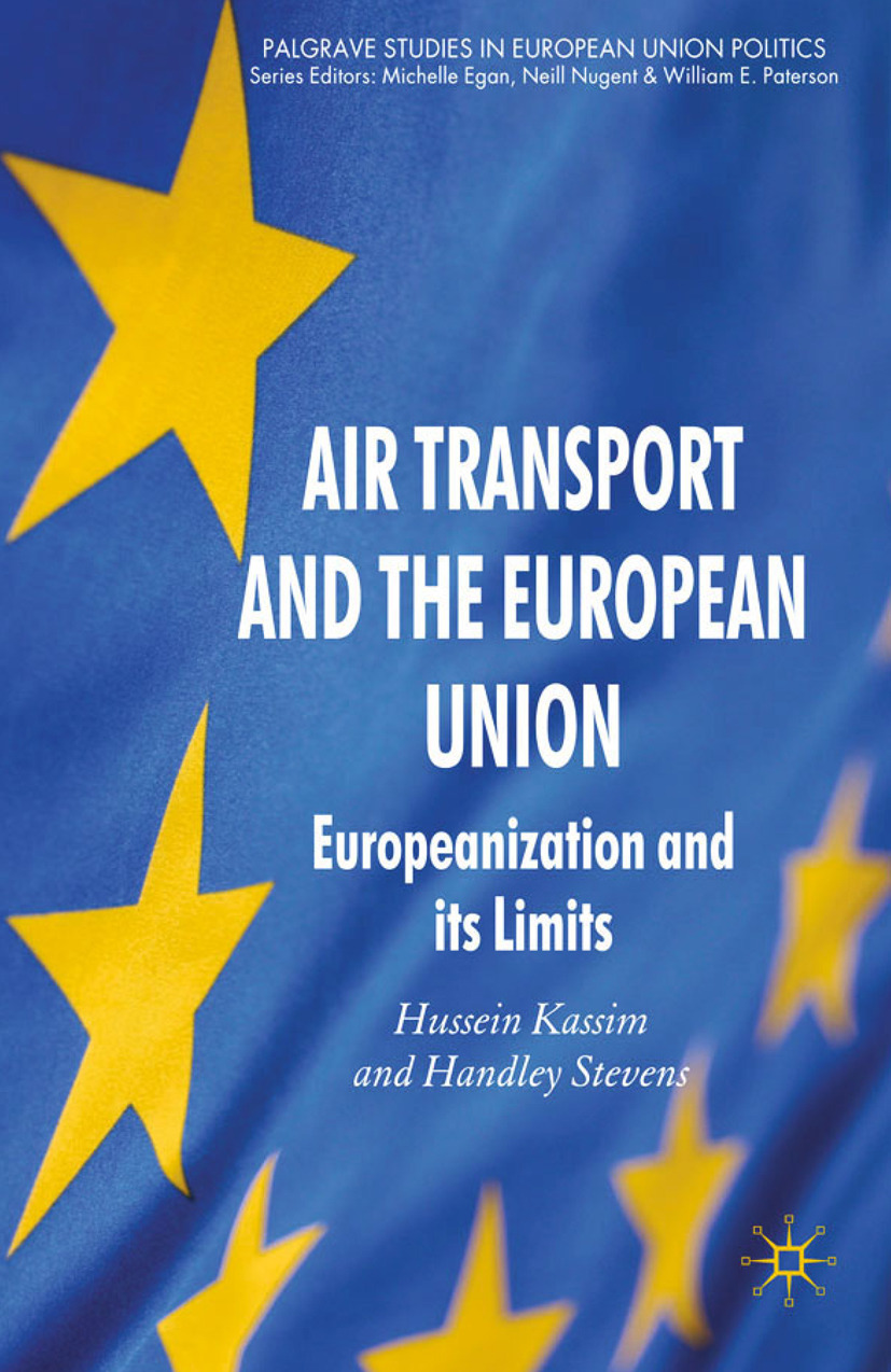 Kassim, Hussein - Air Transport and the European Union, ebook