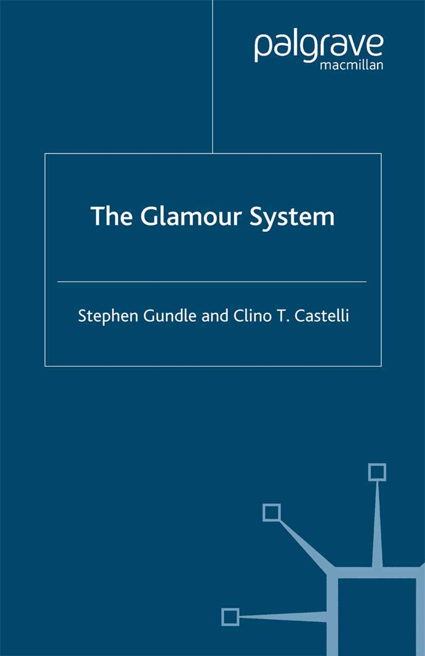 Castelli, Clino T. - The Glamour System, ebook