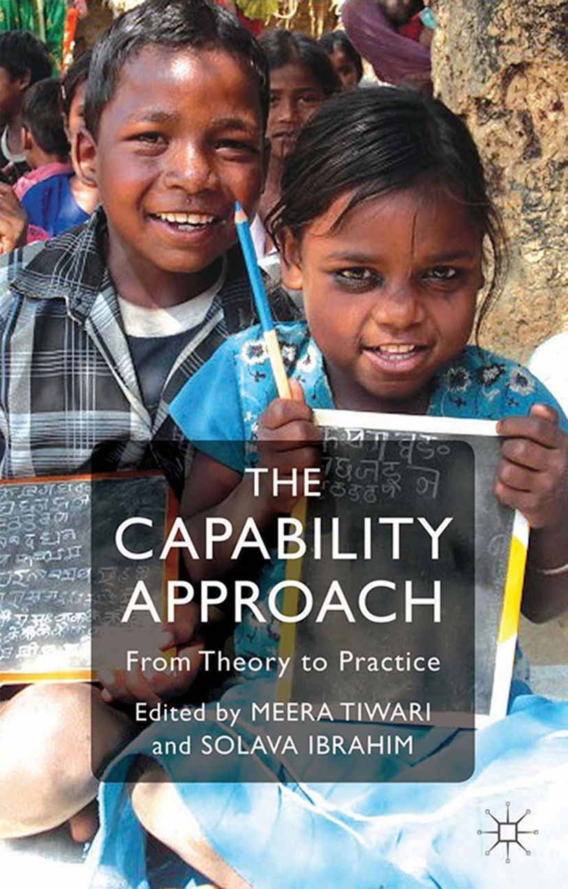 Ibrahim, Solava - The Capability Approach, ebook