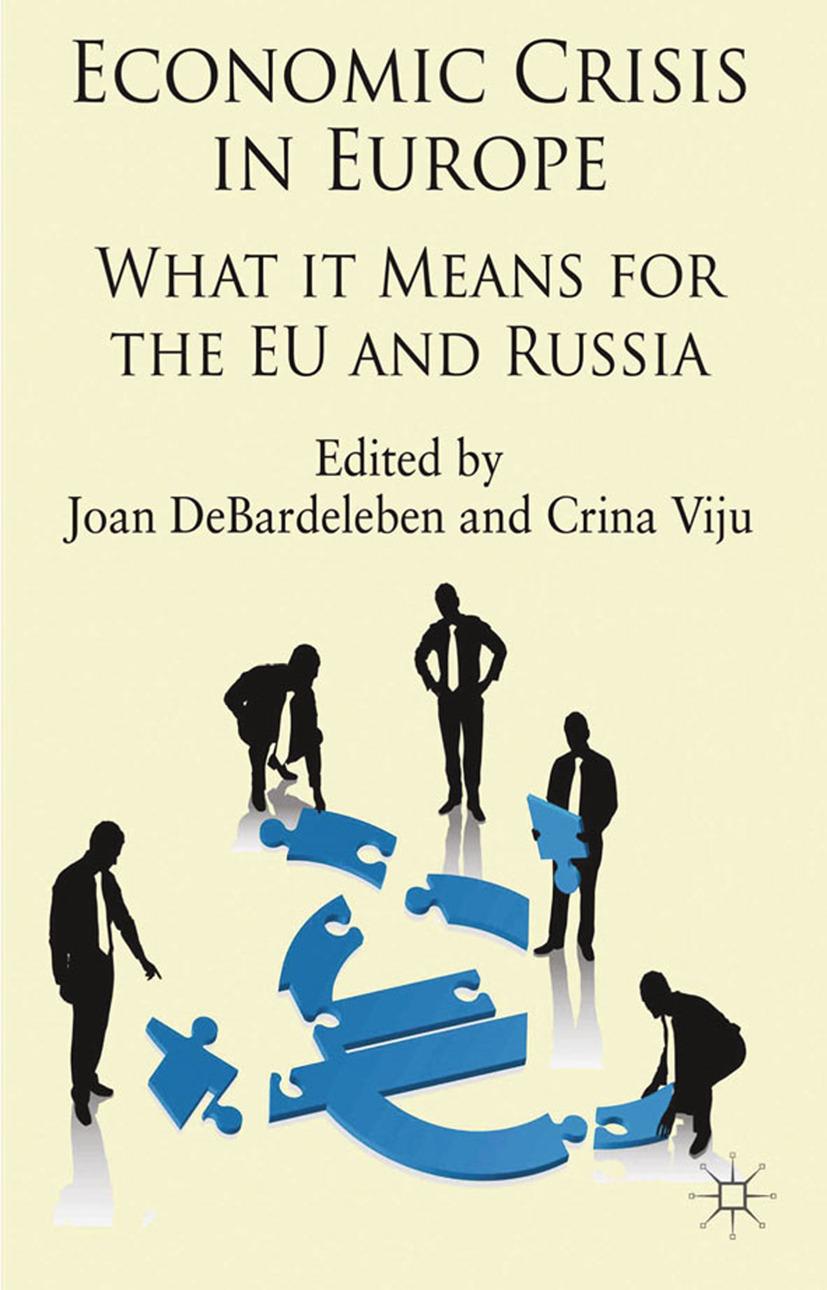 DeBardeleben, Joan - Economic Crisis in Europe, ebook