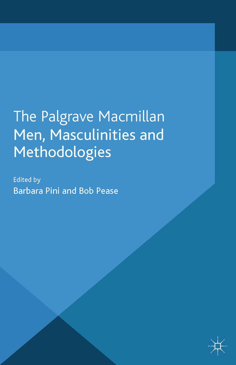 Pease, Bob - Men, Masculinities and Methodologies, ebook