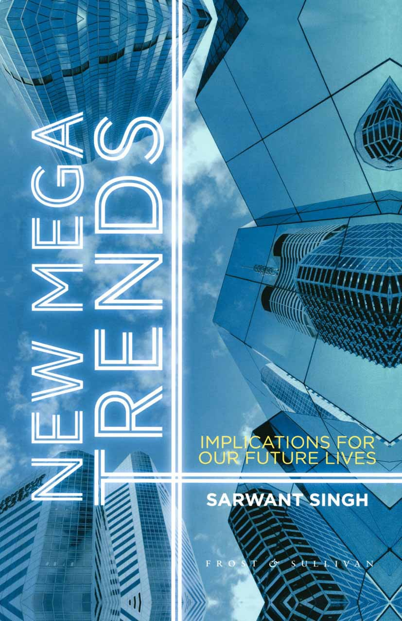 Singh, Sarwant - New Mega Trends, ebook