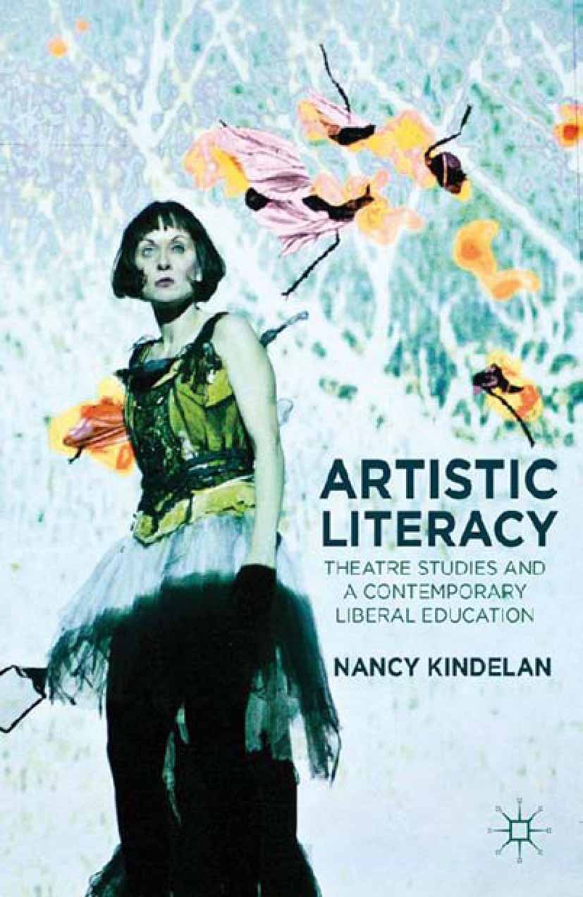 Kindelan, Nancy - Artistic Literacy, ebook