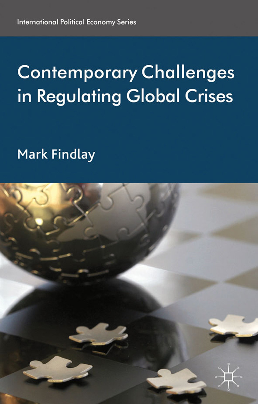 Findlay, Mark - Contemporary Challenges in Regulating Global Crises, ebook