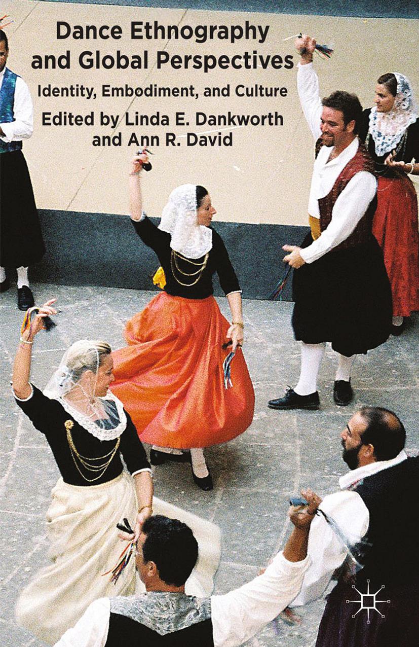 Dankworth, Linda E. - Dance Ethnography and Global Perspectives, e-bok