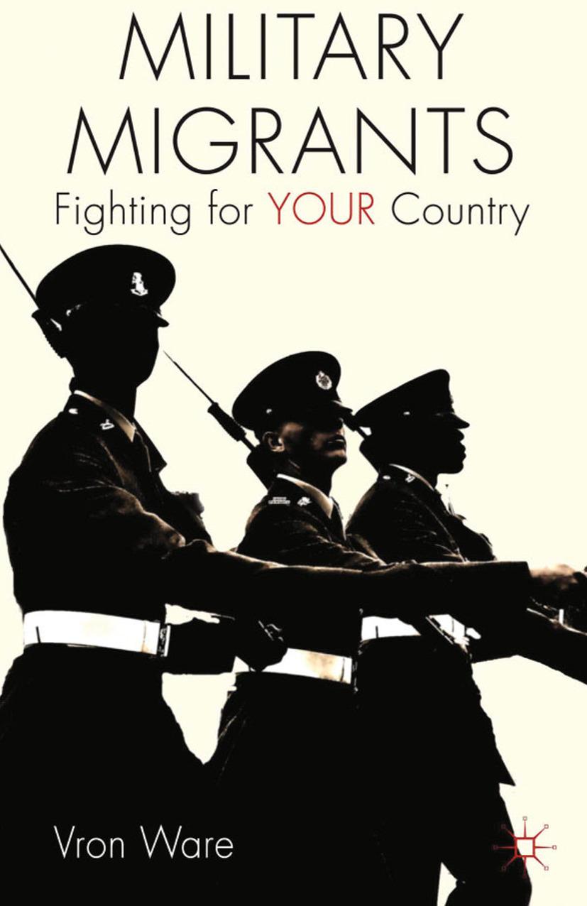Ware, Vron - Military Migrants, ebook