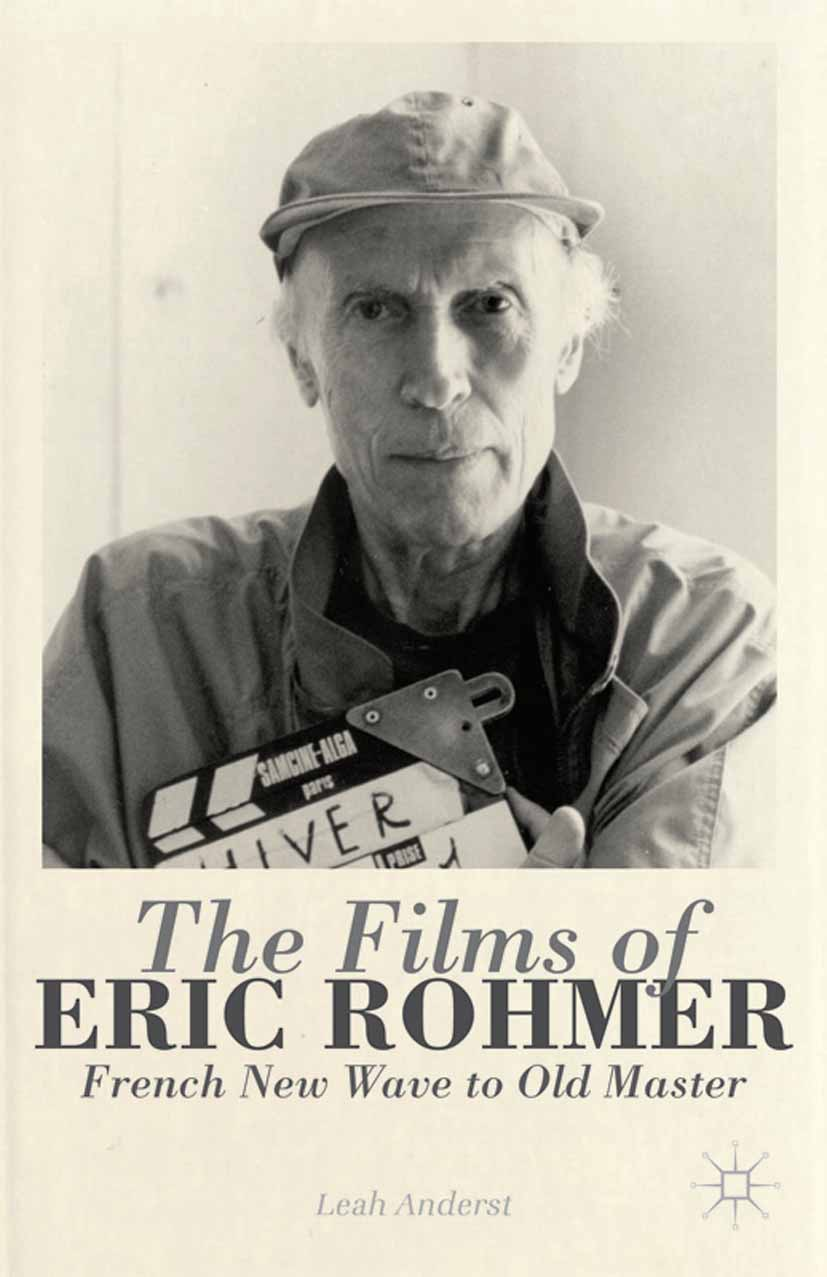 Anderst, Leah - The Films of Eric Rohmer, ebook