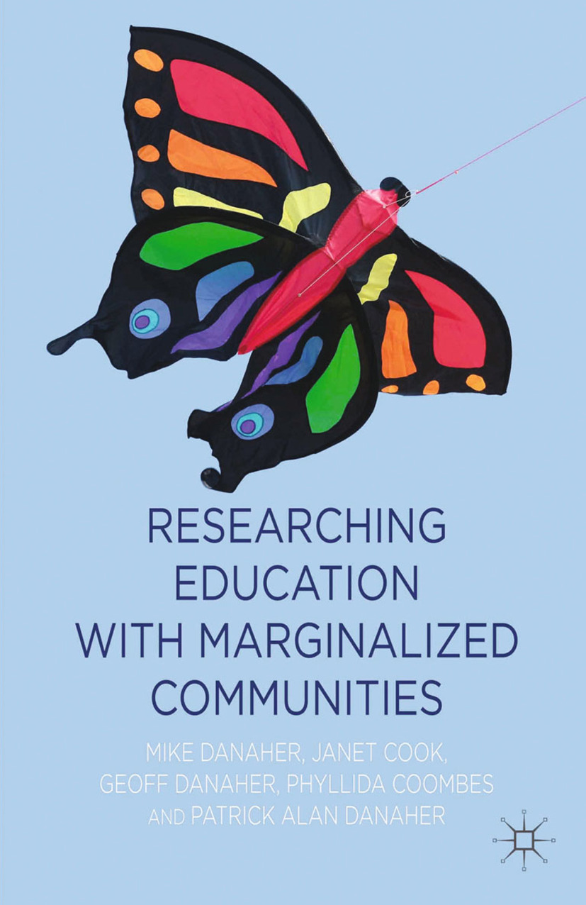 Cook, Janet - Researching Education with Marginalized Communities, ebook