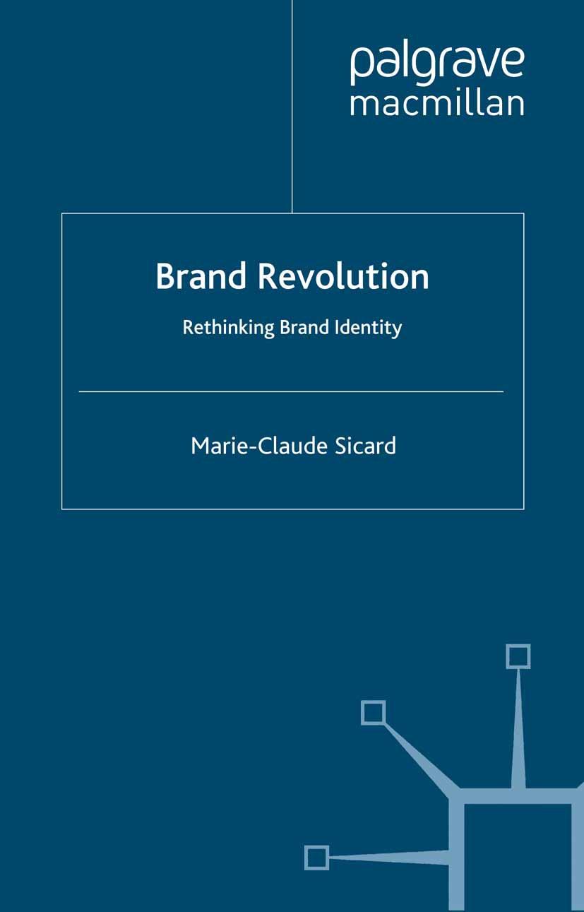 Sicard, Marie-Claude - Brand Revolution, ebook