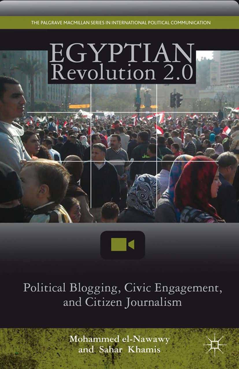 Khamis, Sahar - Egyptian Revolution 2.0, ebook