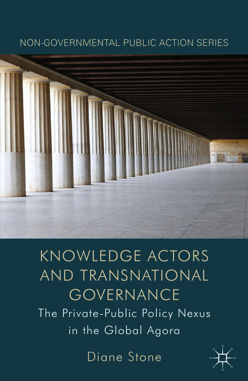 Stone, Diane - Knowledge Actors and Transnational Governance, ebook
