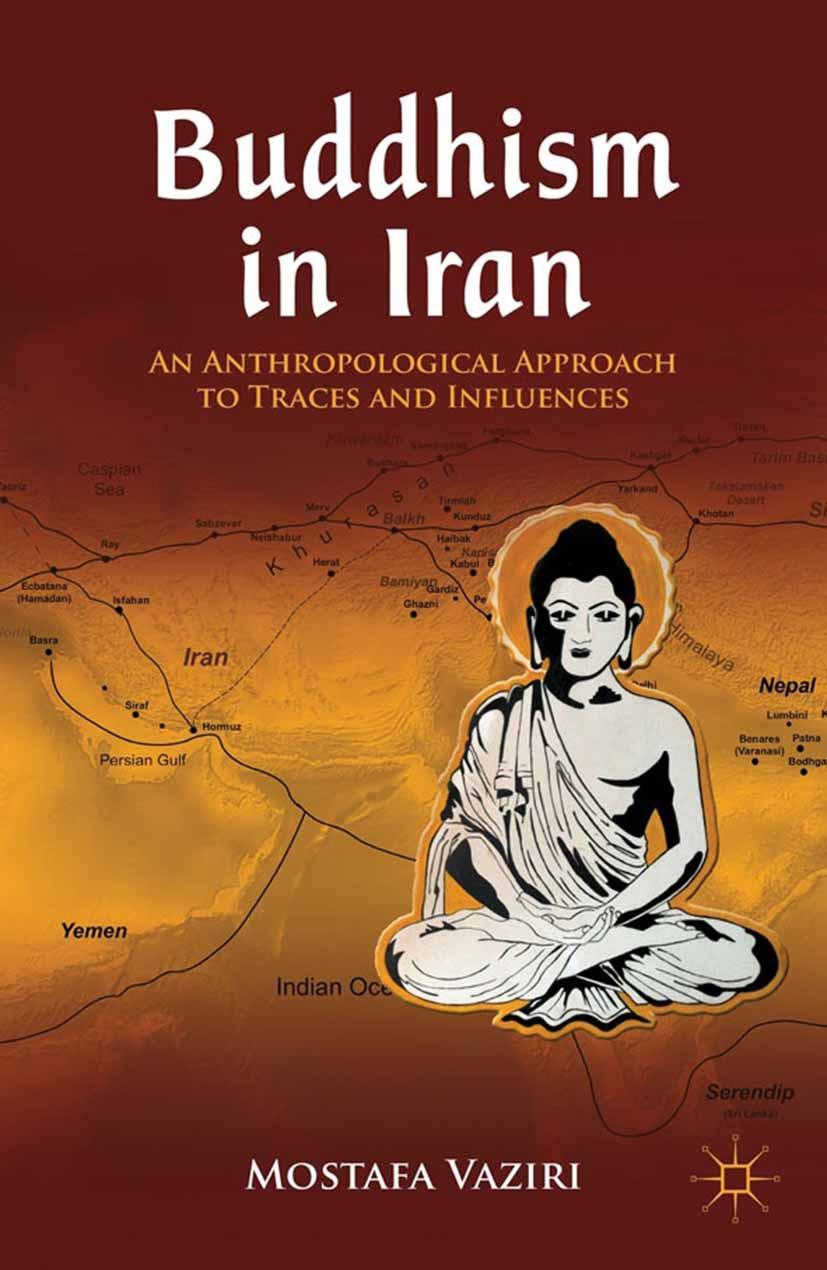Vaziri, Mostafa - Buddhism in Iran, ebook
