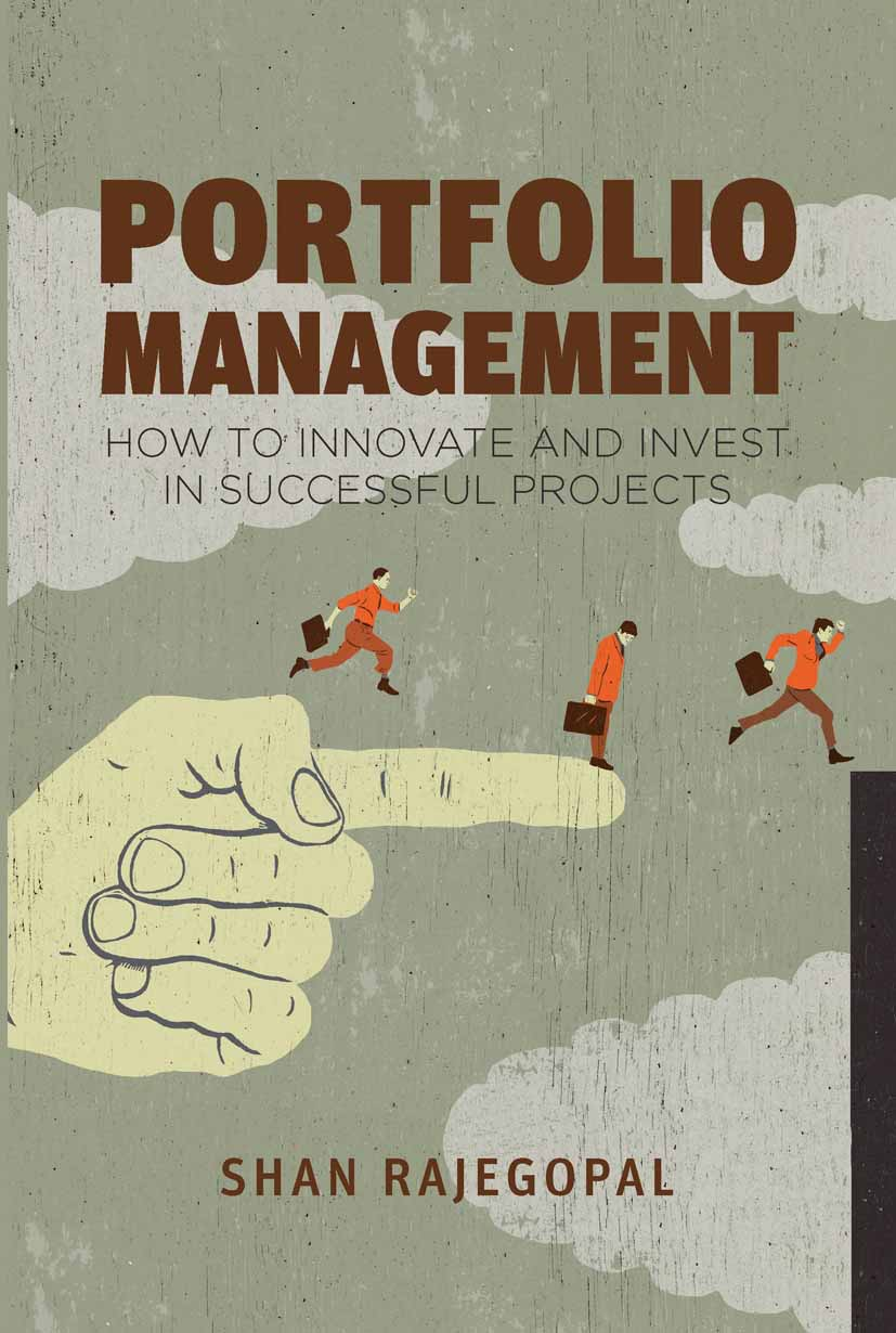 Rajegopal, Shan - Portfolio Management, ebook