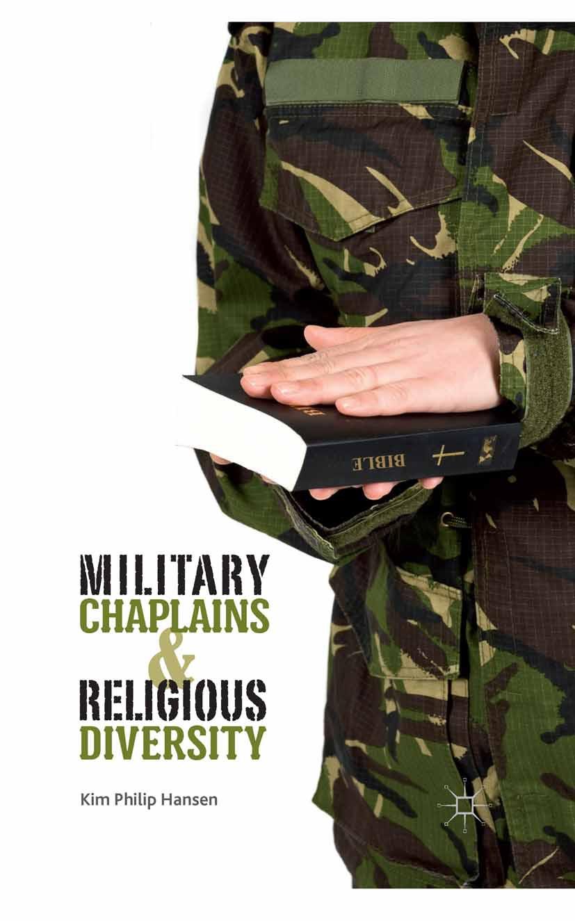 Hansen, Kim Philip - Military Chaplains and Religious Diversity, ebook