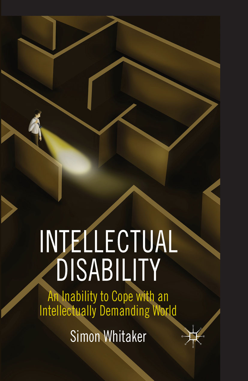 Whitaker, Simon - Intellectual Disability, ebook