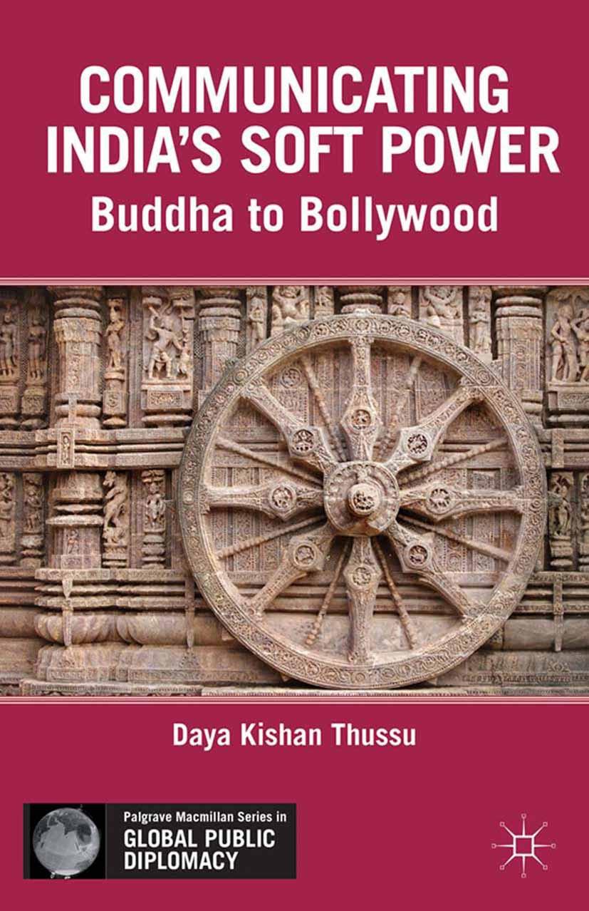 Thussu, Daya Kishan - Communicating India's Soft Power, ebook