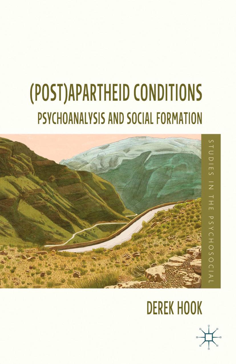 Hook, Derek - (Post)apartheid Conditions, ebook