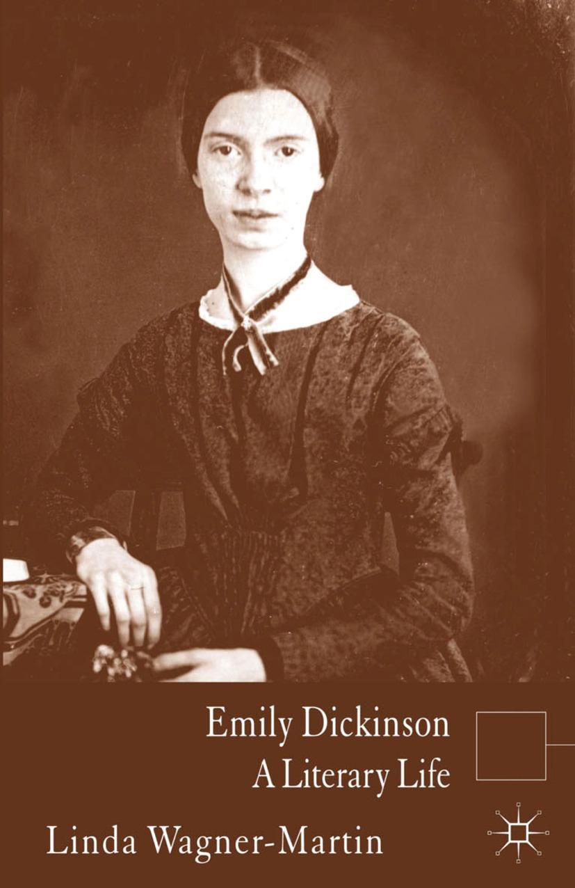 Wagner-Martin, Linda - Emily Dickinson, e-bok