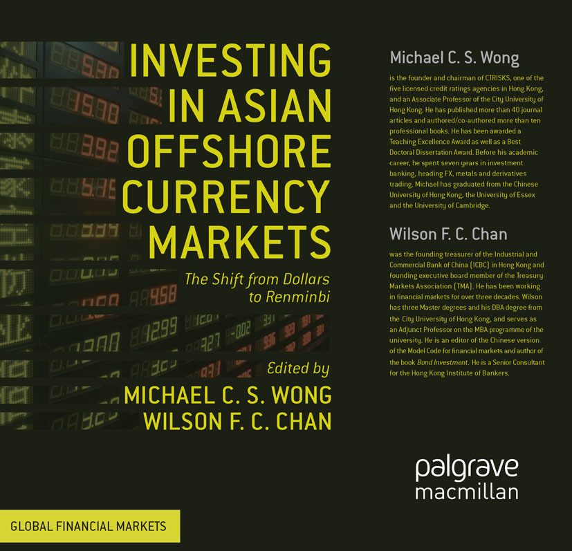 Chan, Wilson F. C. - Investing in Asian Offshore Currency Markets, ebook