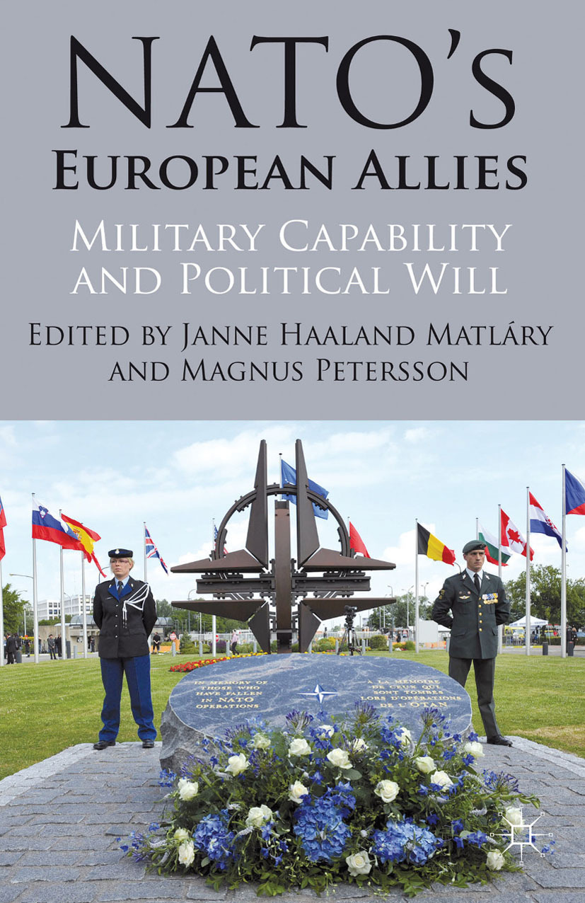 Matlary, Janne Haaland - NATO's European Allies, ebook