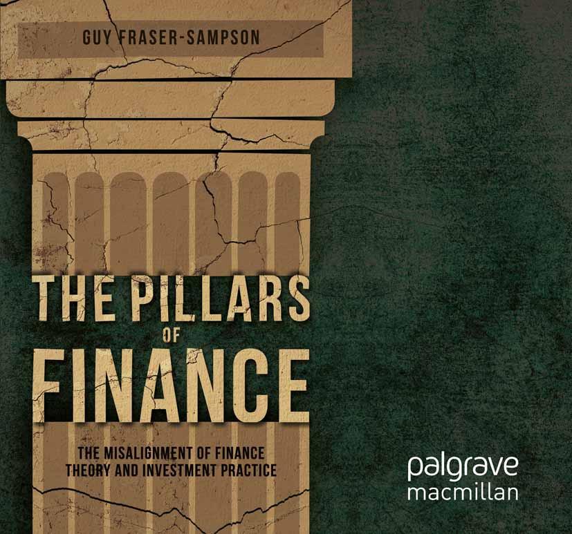 Fraser-Sampson, Guy - The Pillars of Finance, ebook