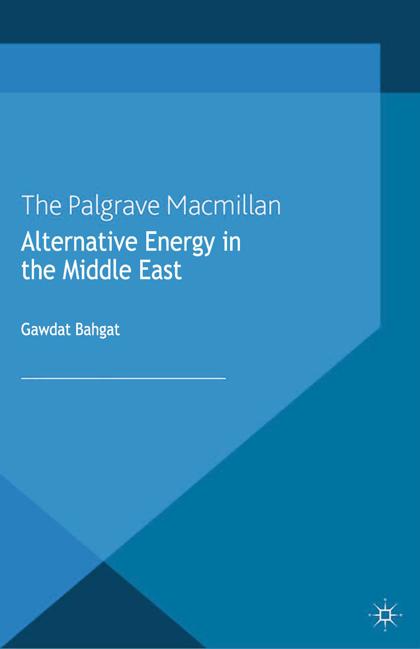 Bahgat, Gawdat - Alternative Energy in the Middle East, ebook