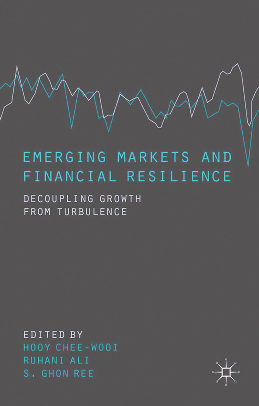 Ali, Ruhani - Emerging Markets and Financial Resilience, ebook