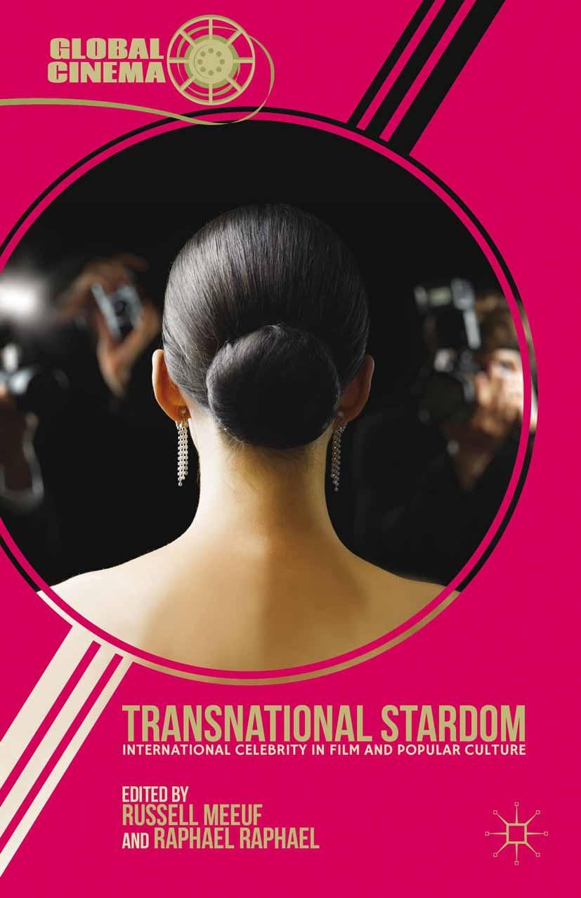 Meeuf, Russell - Transnational Stardom, ebook
