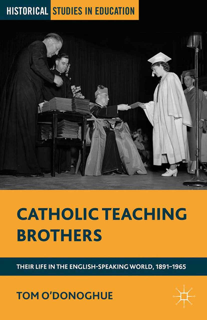 O'Donoghue, Tom - Catholic Teaching Brothers, ebook