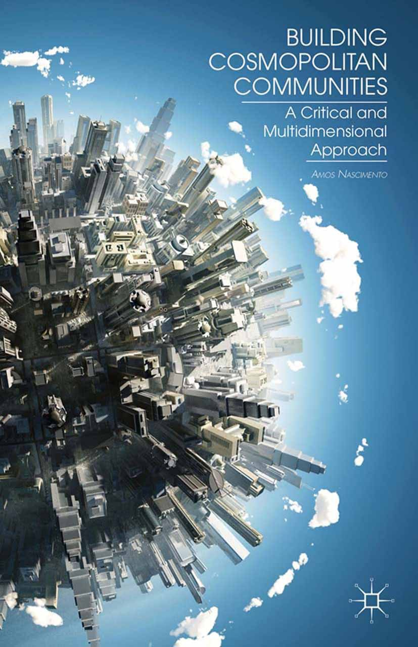 Nascimento, Amos - Building Cosmopolitan Communities, ebook
