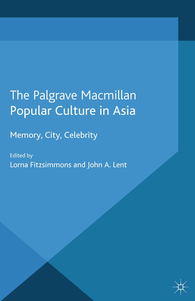 Fitzsimmons, Lorna - Popular Culture in Asia, ebook